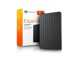HD Externo 1TB Seagate Expansion USB 3.0