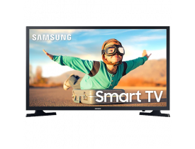 TV 32P SAMSUNG LED SMART UN32T4300GXZD TIZEN / WIFI / HD